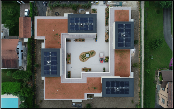 villas genève