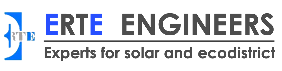 Erte ingénieurs conseils logo